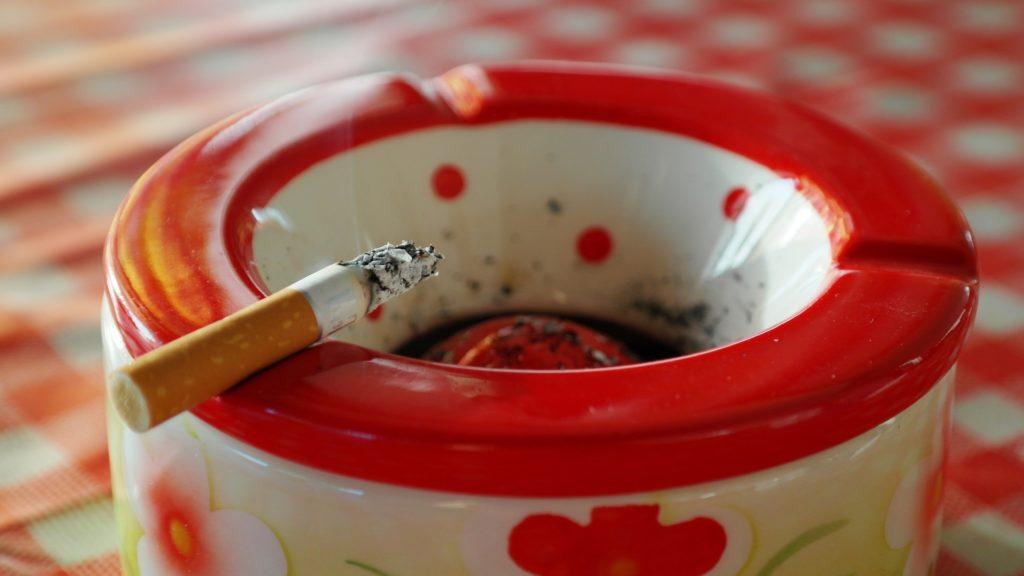 Rzuć palenie / chcę rzucić palenie / jak rzucić palenie?