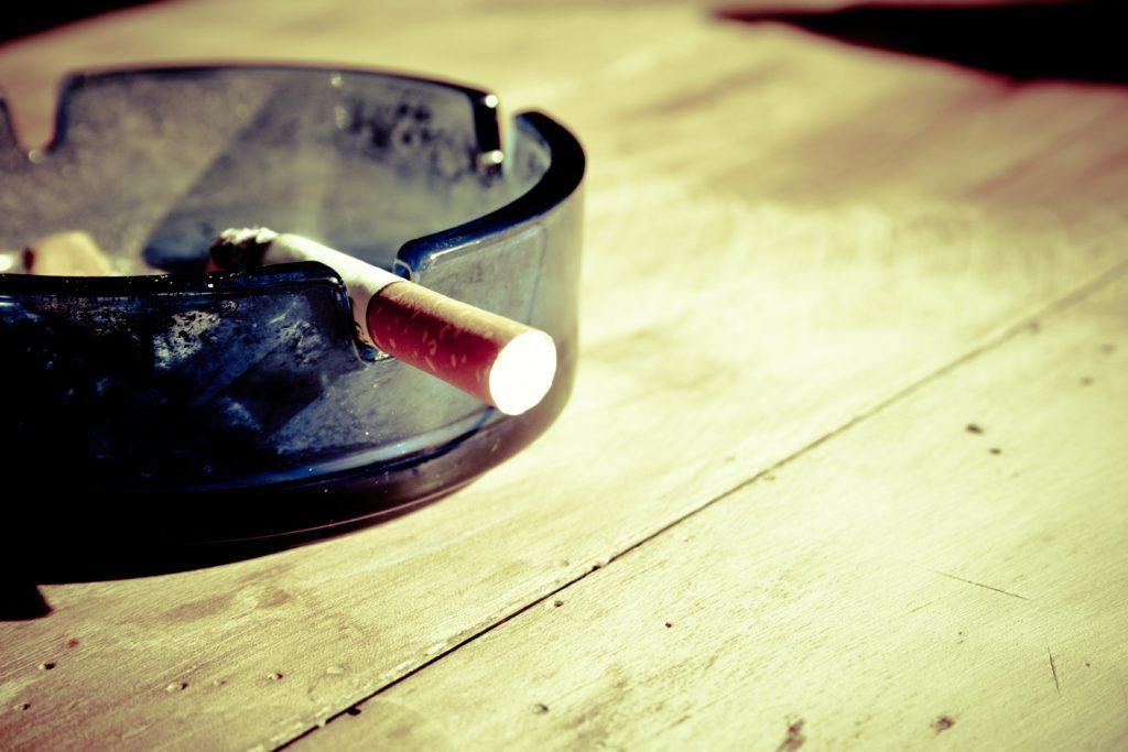 Terapia antynikotynowa / skuteczne rzucanie palenia Łódź