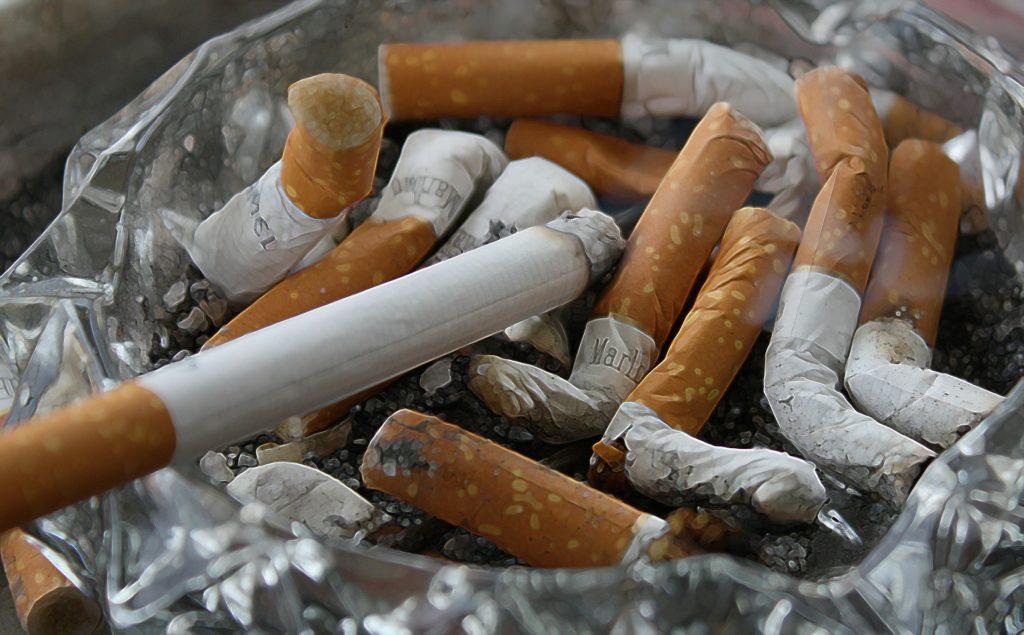Komputerowe rzucanie palenia